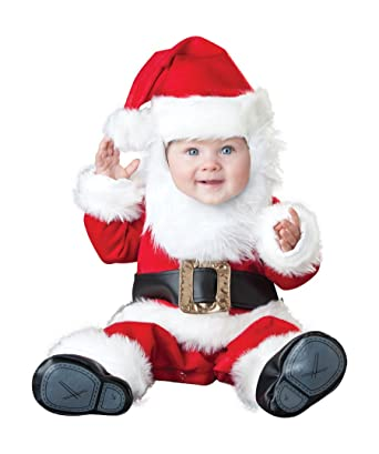 Gamery Snowman Reindeer Elf Christmas Costume for Kids Baby Girl Boy Infant Toddler Cosplay Santa 7  sc 1 st  Amazon.com & Amazon.com: Gamery Santa Reindeer Elf Christmas Costume For Kids ...