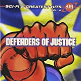 Sci-Fi Channel - Sci-Fi's Greatest Hits, Vol. 4: Defenders Of Justice