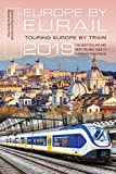 img - for Europe by Eurail 2019: Touring Europe by Train book / textbook / text book