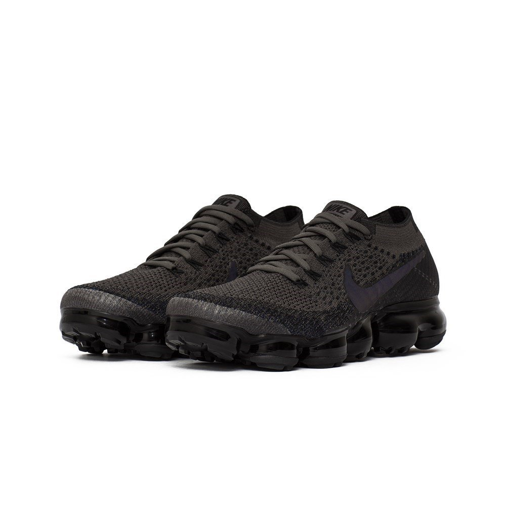 a9fecc7690986 Nike Air Vapormax Flyknit - 849558009 - Color Black - Size  12.5   Amazon.co.uk  Shoes   Bags