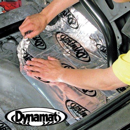 Extreme Dynamat Xtreme Bulk Pack Heat & Sound Deadening by Dynamat