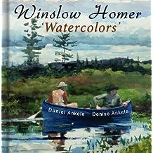 Winslow Homer: Watercolors - 340 Realist Paintings - Realism - Gallery Series