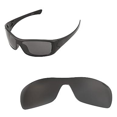 82d1ceb2f6 walleva lentes de repuesto para Oakley Antix gafas de sol - 20 opciones  disponibles, negro