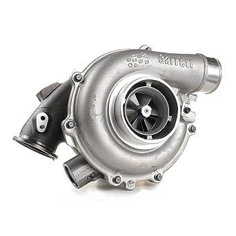 Turbo Stilo Lybra Alfa 147 156 Garrett 716665 126-a-150 CV d