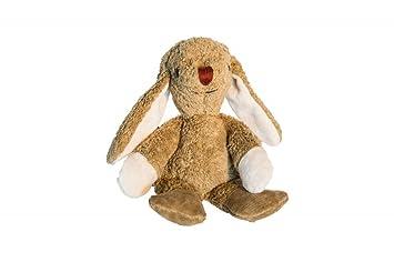 Abrazo del conejito algodón orgánico, Kallisto Peluches