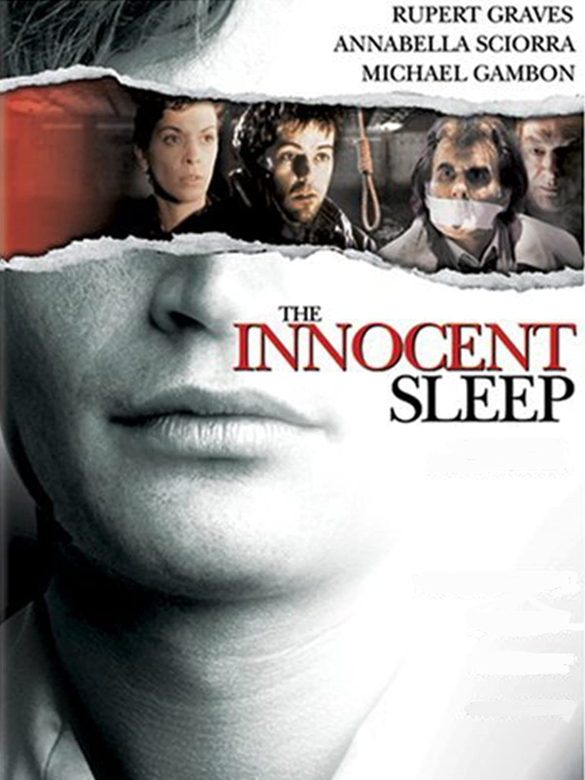 The Innocent Sleep on Amazon Prime Video UK
