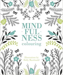 Buy Mindfulness Colouring Book Online At Low Prices In India