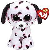 TY Beanie Boo Plush - Georgia the Dalmatian 15cm (Exclusive)