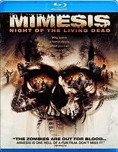 Mimesis: Night of the Living Dead [Blu-ray]