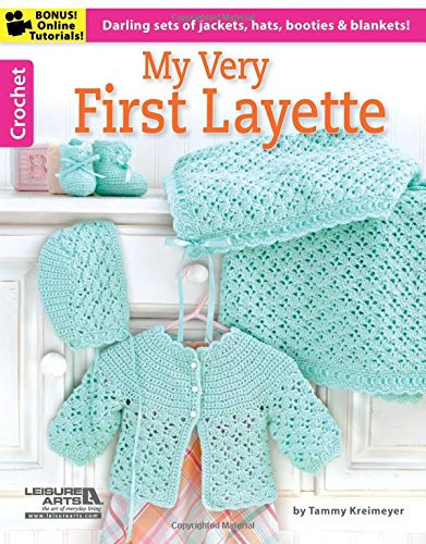 My Very First Layette (6394)