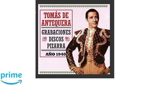 Tomás De Antequera - Tomás De Antequera: Grabaciones Discos ...