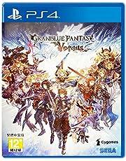 Granblue Fantasy Versus - Playstation 4 - Standard
