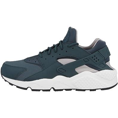 052ba344da45b Nike Women s WMNS Air Huarache Run Fitness Shoes  Amazon.co.uk  Shoes   Bags