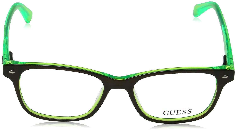 Eyeglasses Guess GU 9172 095 light green//other