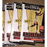 Upper Deck Collectors Choice Basketball Cards 1997-98 Sports Cards NBA