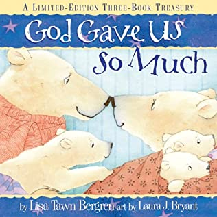 book cover of God Gave Us So Much