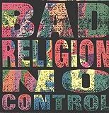 Bad Religion: ++No Control [Vinyl LP] (Vinyl)