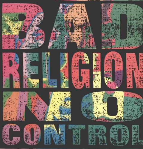 Control Vinyl Record (No Control [Vinyl])