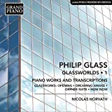 Philp Glass: Glassworlds, Vol. 1