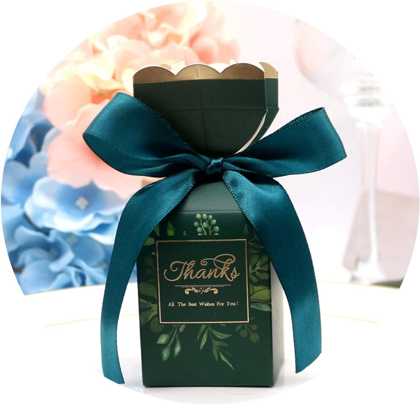 Creative Wedding Gift Candy Boxes Baby Shower Birthday Guests