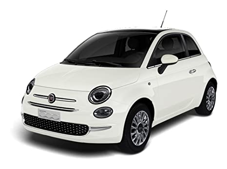 fiat 500 lounge 1 2 gas welcome kit may not be available in all