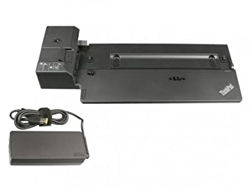 Lenovo ThinkPad Basic estacion de Acoplamiento Incl. 90W ...