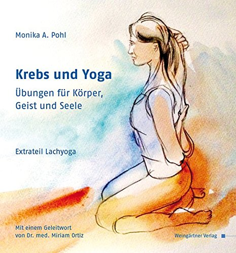 Krebs und Yoga: 9783981288636: Amazon.com: Books