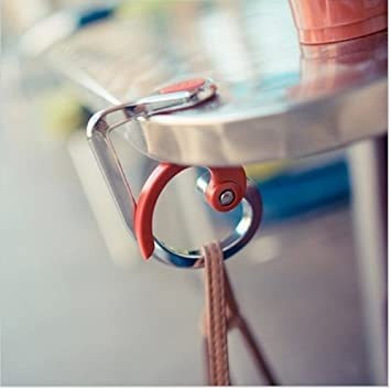 Safe Stayput Bagholder Folded Handbag Tote Tables Hook Hanger Holder  Handbag Purse Hangers Bag Hooks