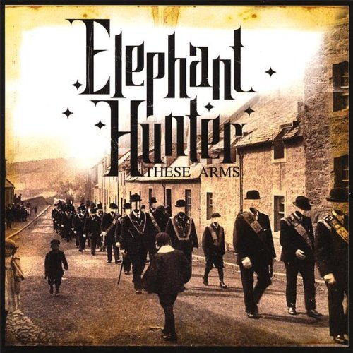 - These Arms by Elephant Hunter