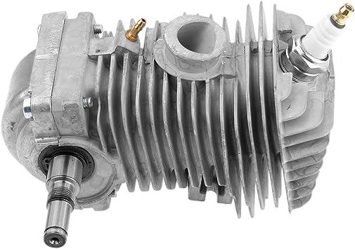 Sharplace motore cilindro pistone accessori pezzi di motosega per Stihl 023/025/MS230