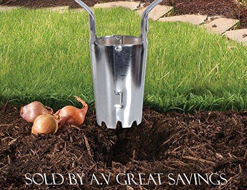 Bulb Planter With Depth Markers Au End 7 1 2021 12 00 Am