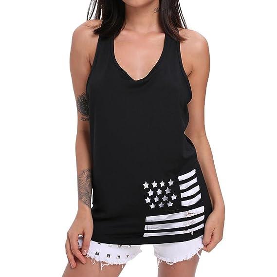 Camisetas Mujer Tirantes Verano AIMEE7 Tirantes Moda Mujer Tirantes Casual Mujer Tirantes De Encaje para Mujer Blusas para Mujer Verano Tirantes Blusas ...