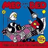 Meg and Mog Meg Goes To Bed