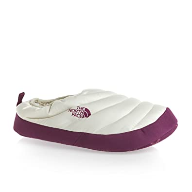 The North Face Womenu0027s NSE Tent Mule III - Moonlight Ivory/Premier Purple Medium  sc 1 st  Amazon UK & The North Face Womenu0027s NSE Tent Mule III - Moonlight Ivory/Premier ...