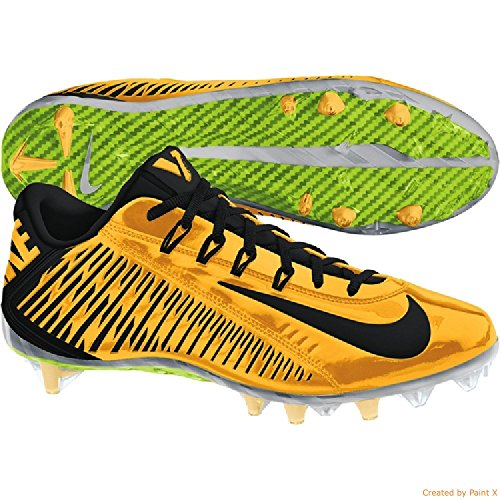 Nike Vapour Carbon Elite Td Steelers 657441-725 Mens Tacchetti Da Calcio 15 Us