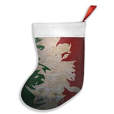Amazon.com: Características bandera italiana personalizado ...