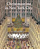 Christmastime in New York City, Roxie Munro, 0789327406