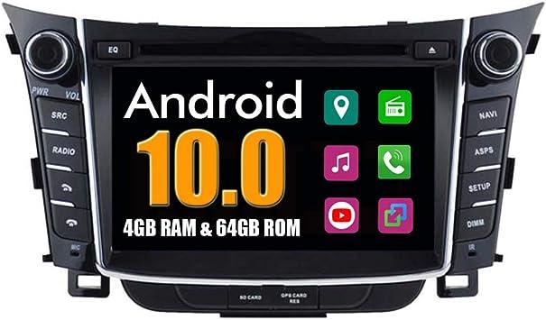 Roverone Android System 7 Zoll Doppel Din Autoradio Gps Elektronik