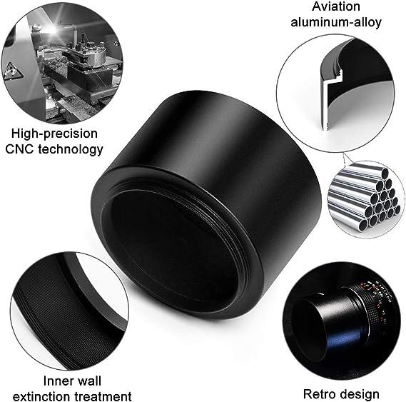 compatible con sigma 70-300mm p Pro lens cap ej. Parasol universal 58mm