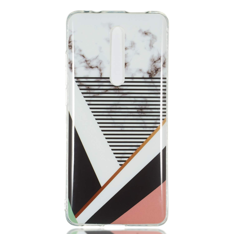 Lomogo Funda Xiaomi Mi 9T/Redmi K20, Carcasa Silicona Suave Gel ...
