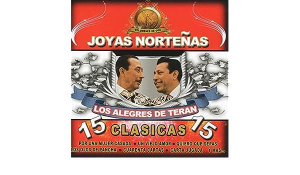 Enganosa Y Cobarde by Los Alegres De Teran on Amazon Music ...