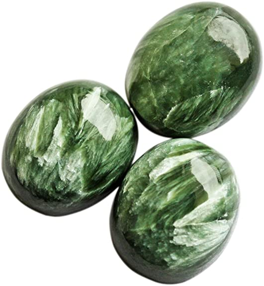 Oval Shape Flatback Cabochon 4x6 mm Oval Gemstone Cabochon Natural 5 Pcs Lot Kyanite Gemstone