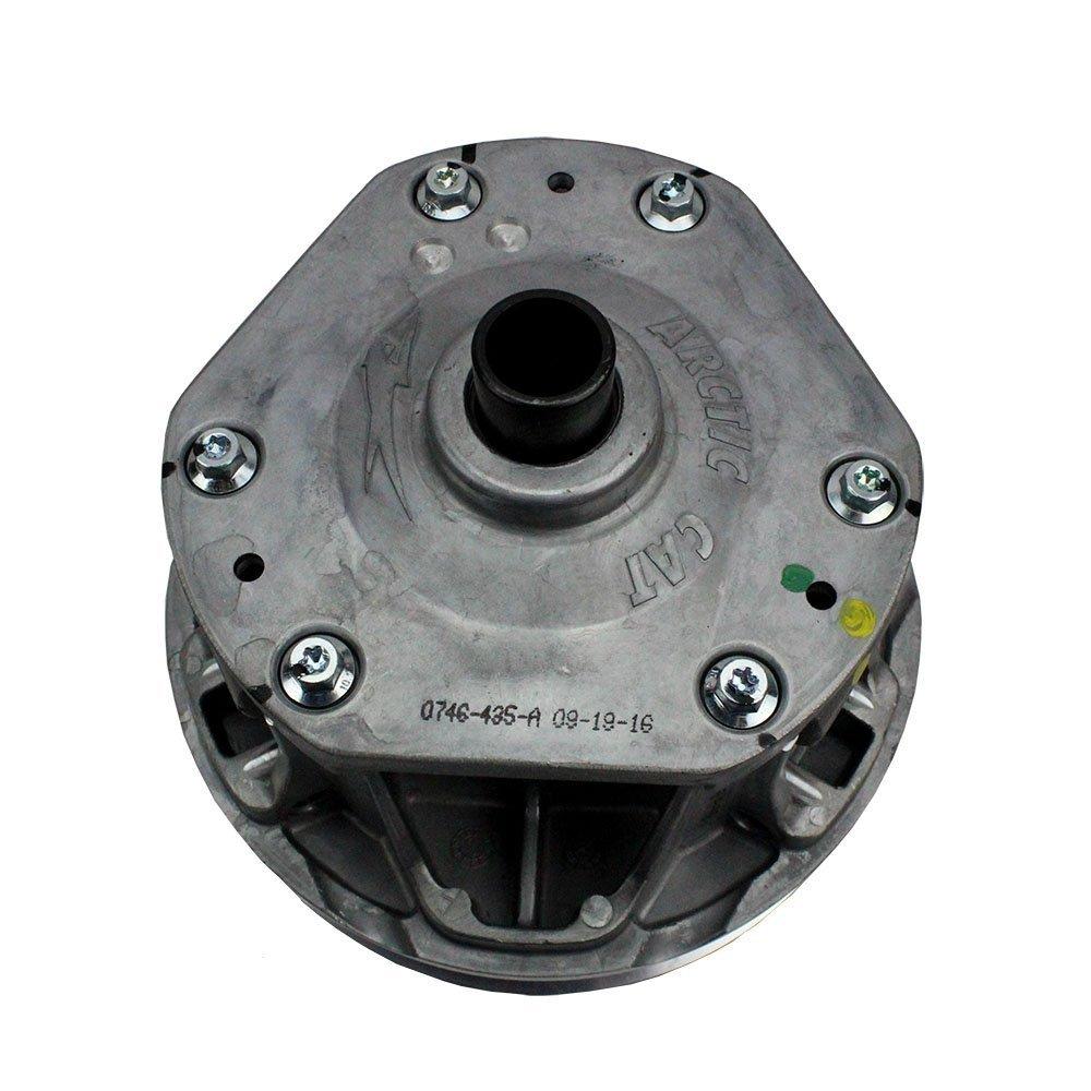 Arctic Cat Drive Clutch 0746-435 Sno Pro 500 F 800 M 800 XF 800 by Arctic Cat
