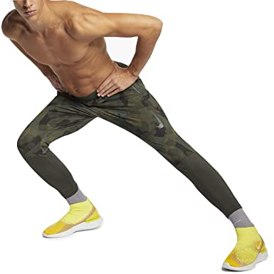 bf12fe4256af Amazon.com  Nike Swift Men s Running Pants (Sequoia