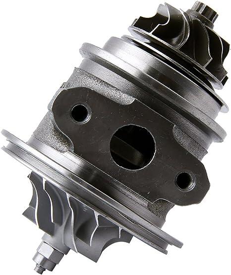 maXpeedingrods CHRA Turbo Cartouche pour CitroenX sara Jumpy Berlingo C3C41.6Hdi TD025 Turbo Turbocharger