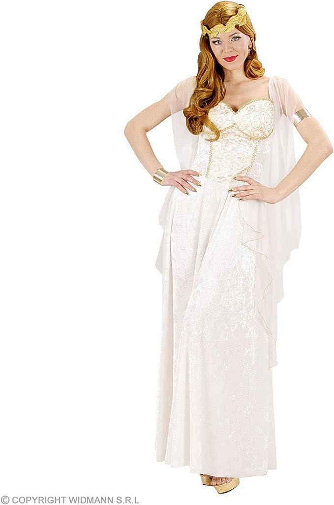 Disfraz de diosa griega - S: Amazon.es: Juguetes y juegos
