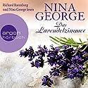 Das Lavendelzimmer Audiobook by Nina George Narrated by Richard Barenberg, Nina George