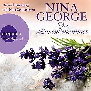 Das Lavendelzimmer Hörbuch