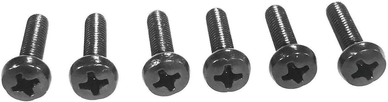 ReplacementScrews Stand Screws for RCA LED60B55R120Q