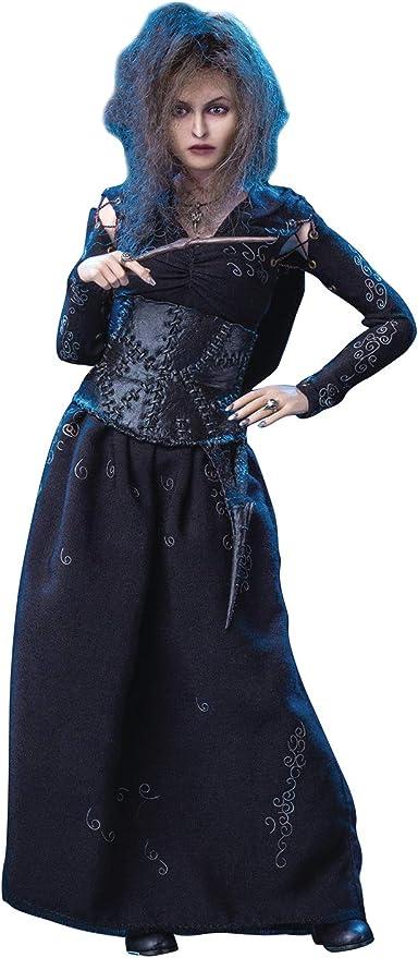 Bellatrix Star Ace Harry Potter /& The Order of The Phoenix 1:6 Scale Collection Figure Prisoner Version